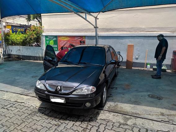 Renault Megane Rxe 2.0 Unico Dono