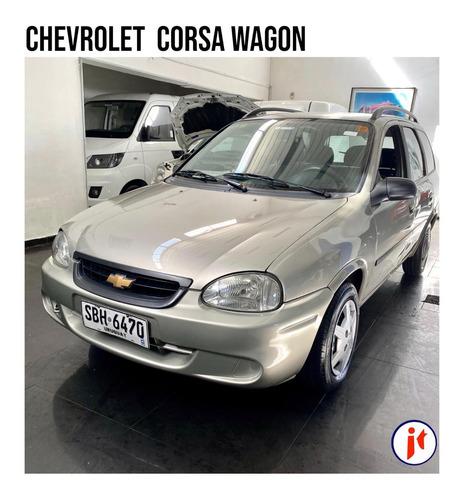Chevrolet Corsa Wagon Full