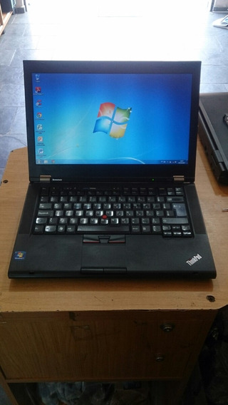 Notebook Lenovo T420