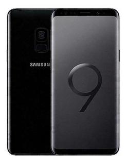 Samsung Galaxy S9+ 128 Gb Preto-meia-noite 6 Gb Ram