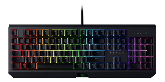 Teclado Gamer Razer Blackwidow - Green Switch