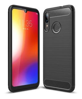 Funda Anti Impacto King Case® Exclusiva Motorola E6 Plus