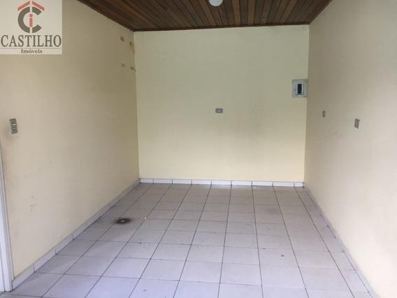 Casa Residencial Em Ótimo Estado Vila Ema - Mo13936