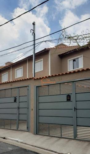Sobrado À Venda, 65 M² Por R$ 315.000,00 - Capão Do Embira - São Paulo/sp - So0435
