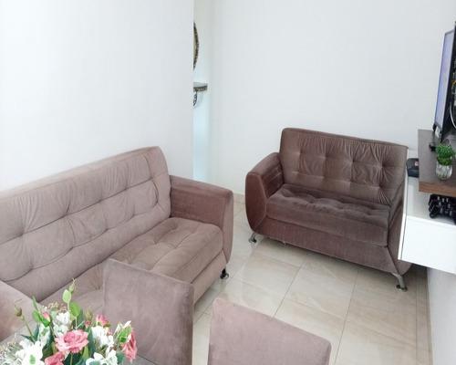 Imagem 1 de 25 de Apartamento A Venda Na Vila Silvia, São Paulo - V3052 - 32496216