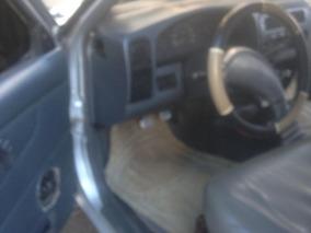 Nissan D21 95