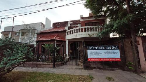 Casa En Gualeguaychú