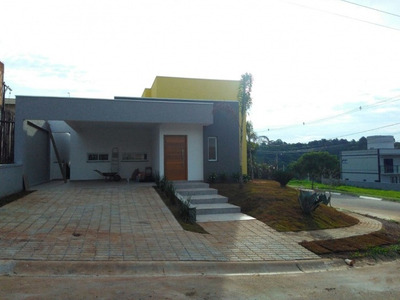 Casa Em Jardim Colonial, Atibaia/sp De 332m² 3 Quartos À Venda Por R$ 550.000,00 - Ca103117