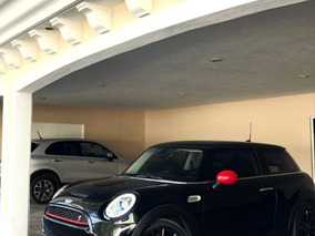 Mini Cooper S Turbo 2017