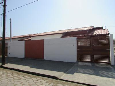 263 Casa Com 79m² Bairro Cibratel Ii Itanhaém - Sp