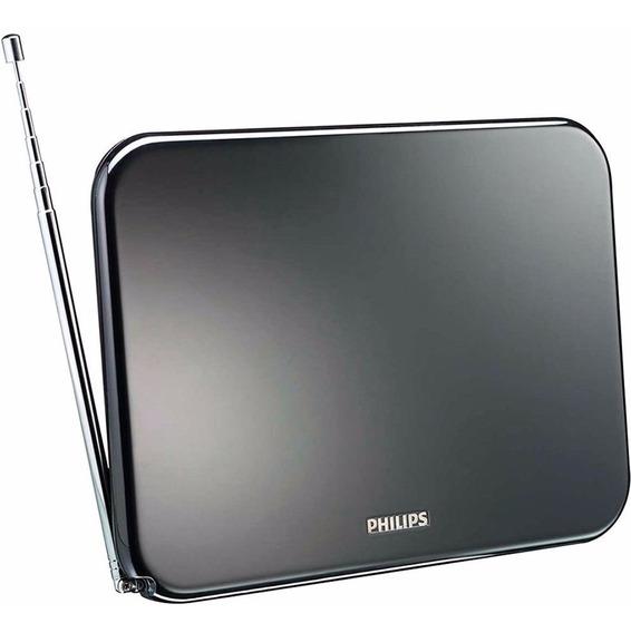 Antena Digital Amplificada 25db Philips-sdv7225t/55