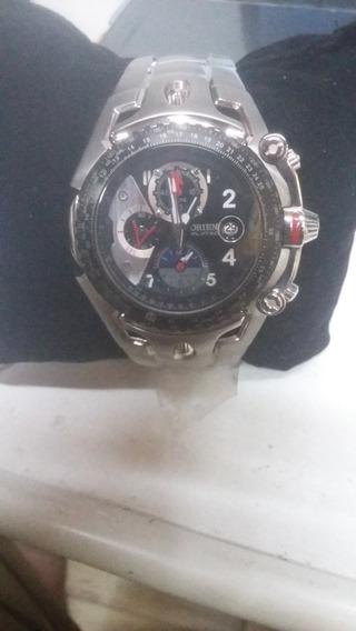 Relógio Orient Novo Na Caixa