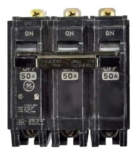 Imagen 1 de 7 de Pastilla Termomagnética General Electric Thqb 32050