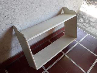 Mueble Repisa Para Colgar