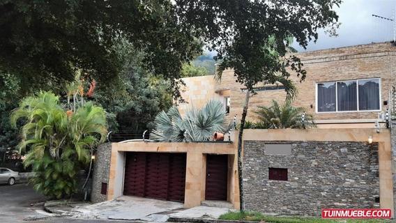 Casas En Venta Los Chorros 19-16592