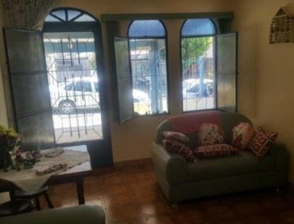 Casa Térrea Com 03 Dormitórios, Edicula, À Venda No Novo Horizonte,aceita Financiamento, Próximo A Praça 1° De Maio - Ca1182