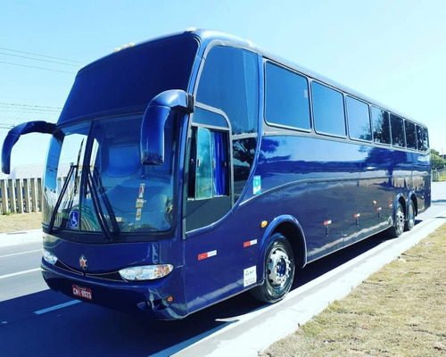 Imagem 1 de 5 de Concorra Á Esse Belo Ônibus Paradiso G6 Mod 1350.