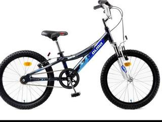 Bicicleta Olmo Nene Nena Reaktor Rod 20