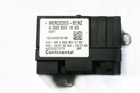 Mudulo Bomba Combustível Mb C180 2014 A0009001803 Original