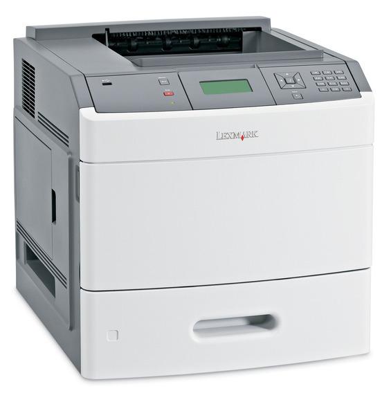Impressora Lexmark T654 Seminova