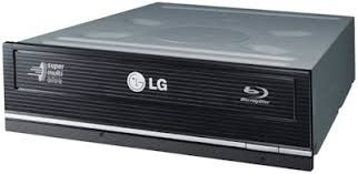 Leitor De Blu-ray Disc Lg Wh12ls30