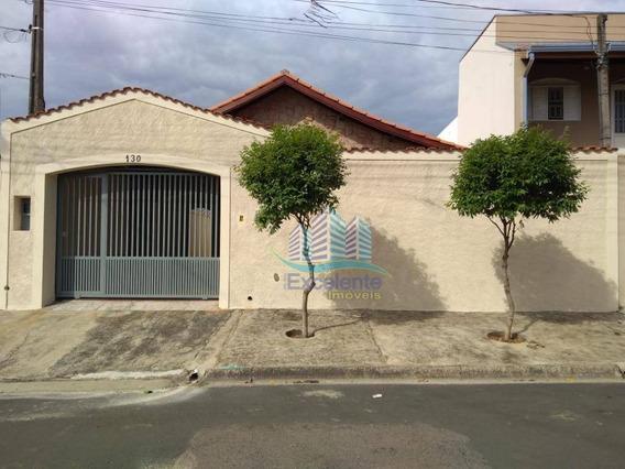 Casa Com 3 Dormitórios À Venda, 200 M² Por R$ 400.000,00 - Jardim Amanda Ii - Hortolândia/sp - Ca0426