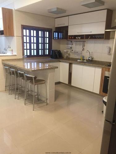 Imagem 1 de 28 de Casas À Venda  Em Jundiaí/sp - Compre A Sua Casa Aqui! - 1460553