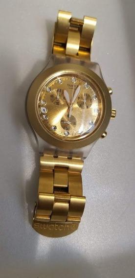 Relógio Swatch Irony - Diaphane