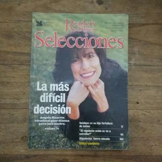 Revista Selecciones. Mayo 1999