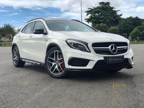 Mercedes-benz Classe Gla 2.0 Amg 4matic 5p