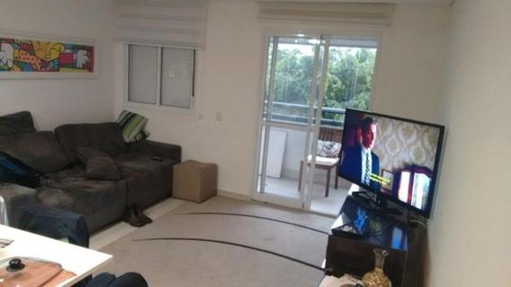Apartamento Em Tatuapé, São Paulo/sp De 70m² 2 Quartos À Venda Por R$ 446.250,00 - Ap153334
