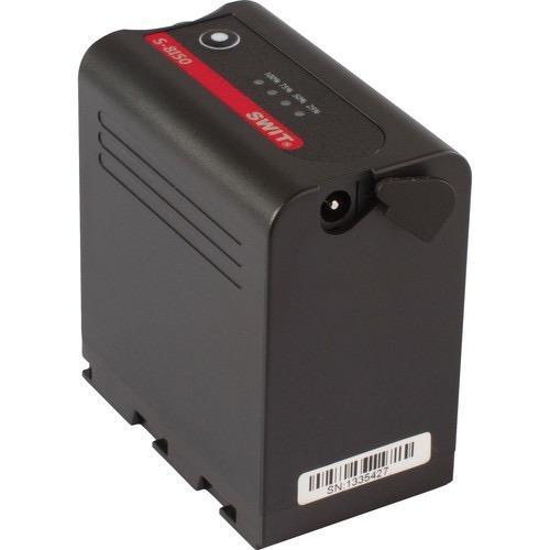 Bateria Swit Para Jvc Bn-s8i50/ Hm200/hm250/hm620/hm650