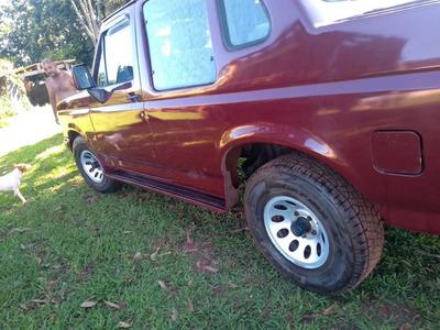 Ford F1000 Arb Galaxia