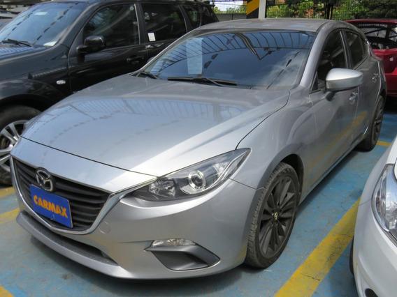 Mazda 3 Prime 2.0 Recibo Carro Menor Valor