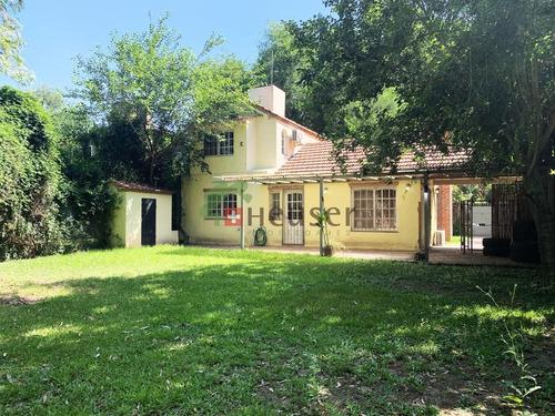 Casa En Venta, Los Naranjos, Maschwitz