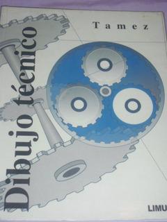 Libro Nuevo Dibujo Tecnico Elías Tamez Esparza
