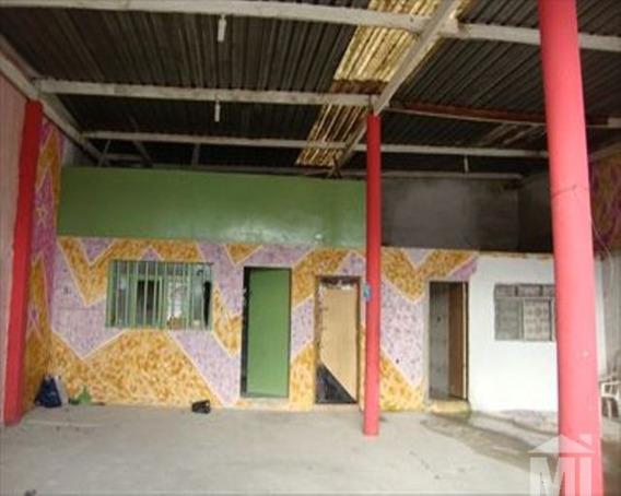 Comprar Terreno Com Edícula Na Vila Jacuí - 2704 - 33480575