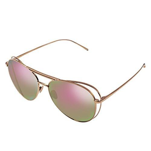 3c52a73a80 Gafas De Sol Con Proteccion Lateral Marca Bulbo - Gafas en Mercado ...