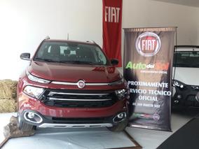Fiat Toro 2.0 Volcano 4x4 At