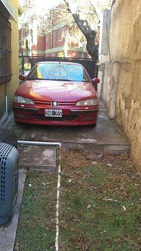 Peugeot 406 Sv 3.0 V6