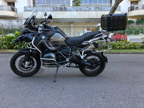 Bmw Adventure 1200 Triple Black 2018/19