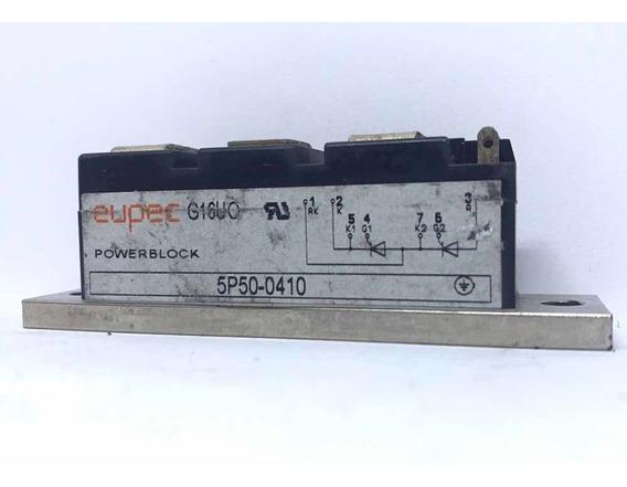 Modulo 5p50-0410 Usado E Testado Ok