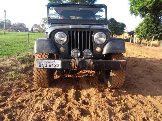 Jeep Jeep Willys 67