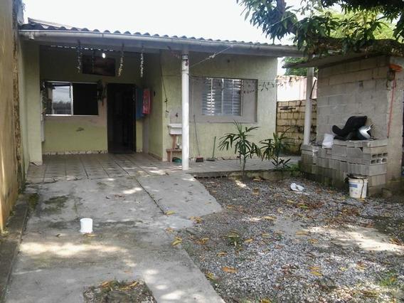 Casa Em Boa Localização No Jd Umuarama - Itanhaém 2411 | Npc
