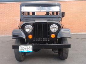 Jeep, Willis