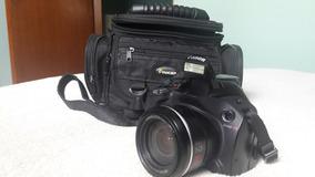 Camera Canon Powershot Sx40 Full Hd