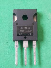 Gp4063d Irgp4063 Igbt 48a600v To-247 10 Peças