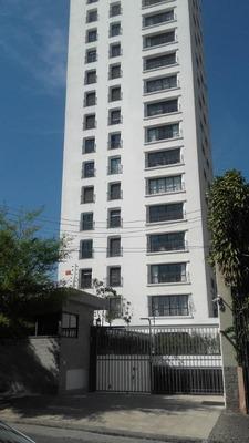 Apartamento Residencial À Venda, Alto Da Boa Vista, São Paulo. - Ap2339