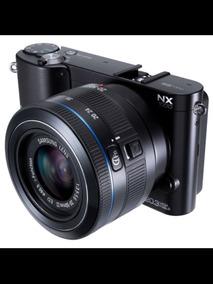 Câmera Canon 1246
