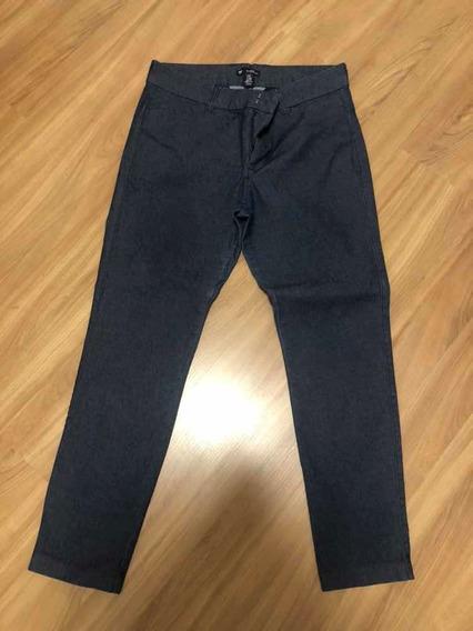 Calça Ankle Pants Skinny Gap Feminina Tamanho M/38